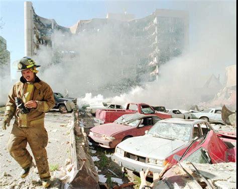 Mba For One Year Oklahoma City by Photos Oklahoma City Bombing 20 Years Later