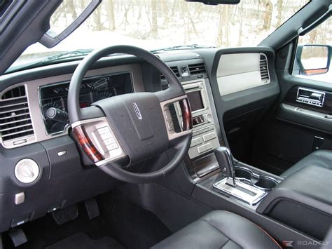 lincoln interior lincoln navigator price modifications pictures moibibiki