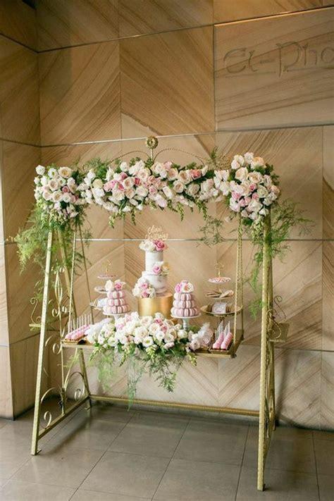 mesas elegantes para el pastel de xv anos (11)   Ideas