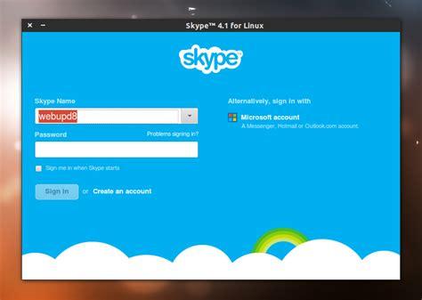 cara membuat jaringan lan di ubuntu cara menginstal skype di ubuntu dan di linux mint klik tau