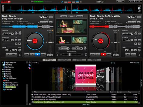 dj home v8 2 3752 freeware afterdawn