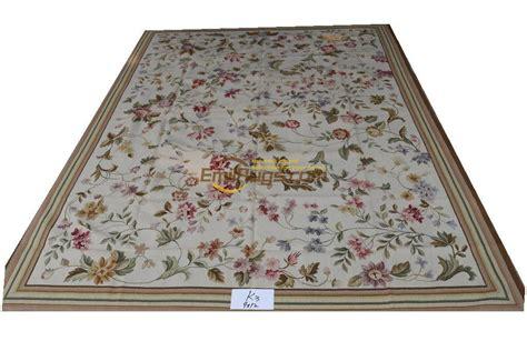 alfombras x mayor compra alfombra aubusson online al por mayor de china