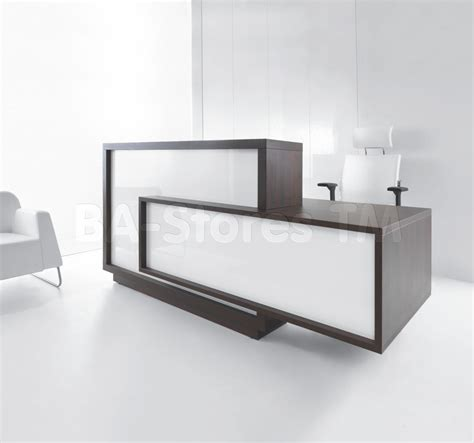 Modern Furniture Desk Arctic Summer Modern Reception Desk Reception Desks Las18 8