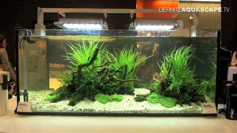 aquarium design tool aquarium ideas from interzoo 2014 pt 19 sicce youtube