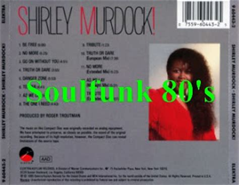 May I Be In With You 02 Freesul soul funk 80 s shirley murdock shirley murdock 1985