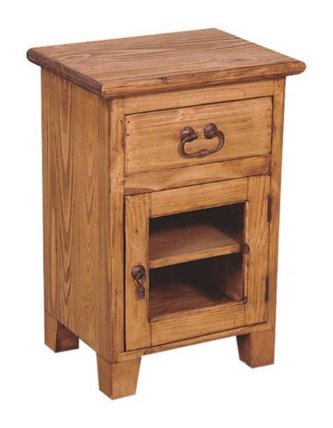 rustic nightstands 15 best rustic nightstands images on rustic