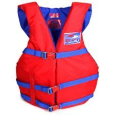 fluid personal flotation device adult canadian tire