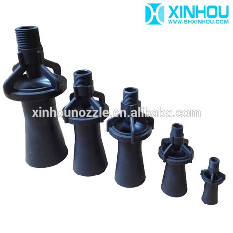 eductor spray nozzles factory supply plastic tank mixing fluid eductor 1 quot venturi nozzle buy 1 quot venturi nozzle