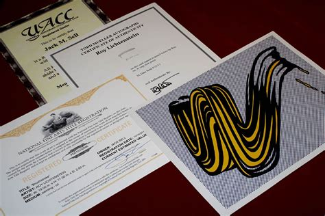 sle certificate of authenticity everything you need to about the certificate of