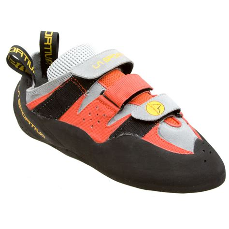 climbing shoes la sportiva mantis climbing shoe backcountry