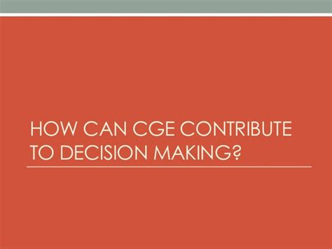 How Will You Contribute Mba Question by Maastricht Mba Cge
