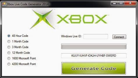 Xbox Gift Card Generator No Human Verification - xbox live gift card code generator no human verification infocard co