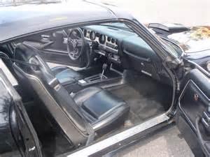 1978 pontiac trans am 2 door coupe 108214