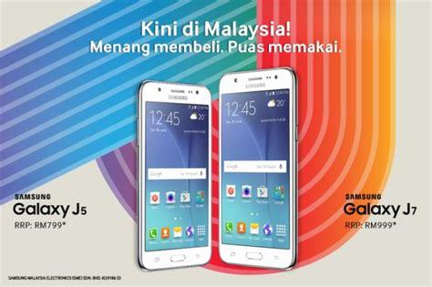 Handphone Samsung J5 Di Malaysia Samsung Galaxy J5 Price In Malaysia