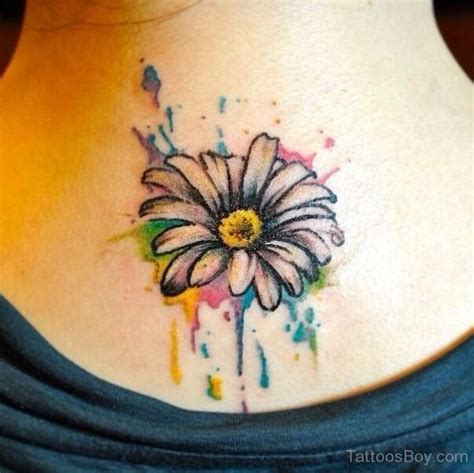 tattoo flower daisy daisy tattoos tattoo designs tattoo pictures page 5