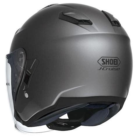 Helmet Shoei J Cruise Shoei J Cruise Helmet Revzilla