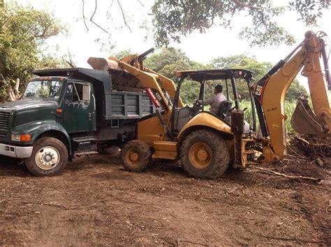 Lada 664 Mexico Empresas De Retroexcavadoras En Mexico 2016 Car