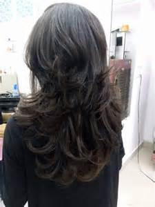 what is the hairstyle hair cut transient layer youtube
