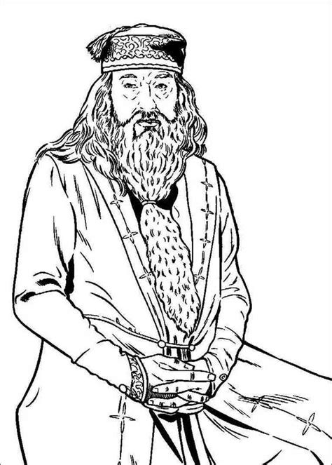 harry potter coloring pages dumbledore harry potter coloring pages dumbledore coloring