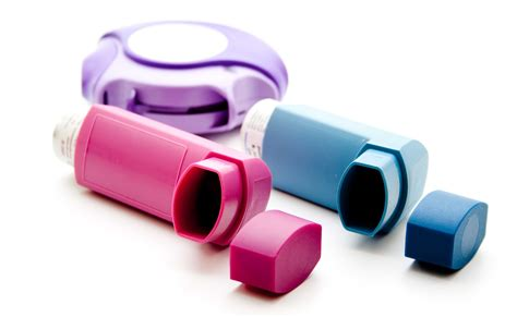 asthma inhaler compliance device gm design development