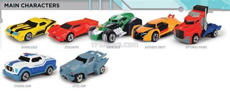 Smartphone Controlled Lights images and info on licensed transformers toys from simba