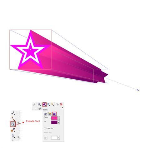 tutorial menggunakan corel draw x5 14 jpg