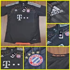 Jersey Bayern Munchen Home 201516 Grade Ori bayern munchen 3rd 2012 2013 grade ori jersey bola 172