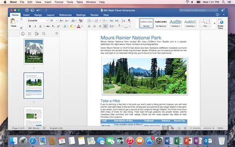 Ms Office For Windows Microsoft Office Home And Business 2016 For Windows