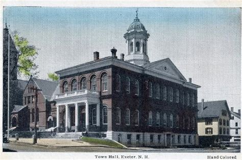 Rockingham County Nh Records Courthousehistory A Historical Look At Out Nation S County Courthouses Through