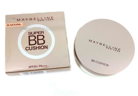 Maybelline Bb Cushion review maybelline bb cushion yukcoba in