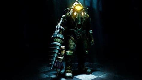 jism2 wallpaper for laptop bioshock 2 wallpapers wallpaper cave