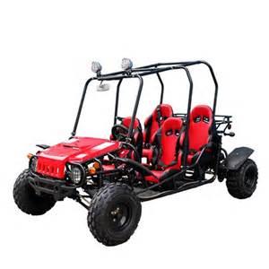 Go Karts Tao Gtk4150 4fun Gokart With Four Seats
