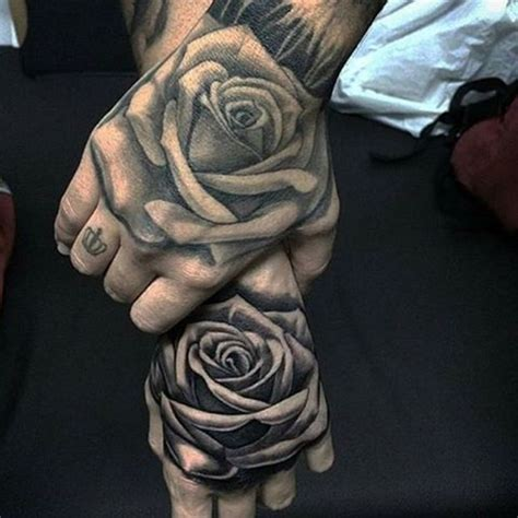 rose tattoo on arm black and white 17 best ideas about black rose tattoos on pinterest