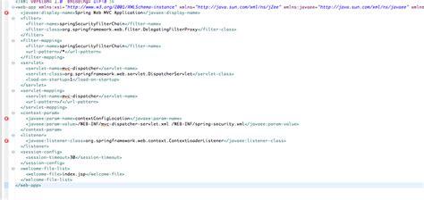 java ee tutorial web xml java ee web xml invalid content found starting with