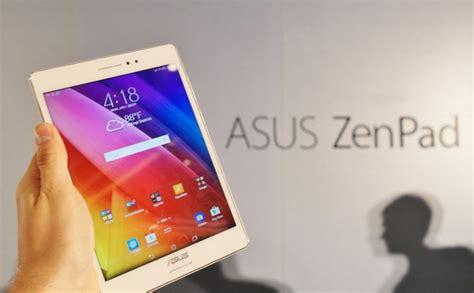 Tablet Asus Baru mau tau kelebihan kekurangan 2 tablet asus zenpad yang baru