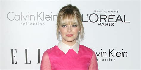 emma stone voice type emma stone reportedly made sex tape before she became