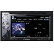 AVIC F900BT  In Dash Navigation AV Receiver With DVD Playback And