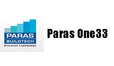 paras one33 noida retail shops and service apartments paras one33 noida expressway paras 133 commercial space