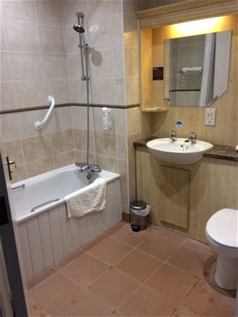 bathrooms coleraine lodge hotel prices reviews coleraine northern
