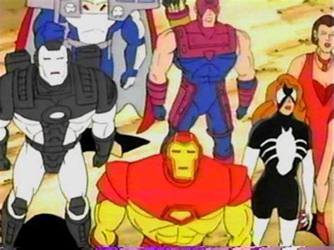 Tas Iron Captain America Marvel Costom Modif Army Balap Racing dvd review iron the animated series