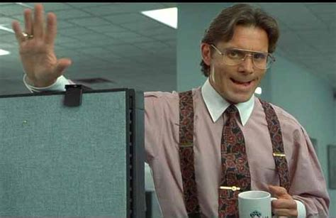 Office Space Meme Blank - lumberg coffee blank template imgflip