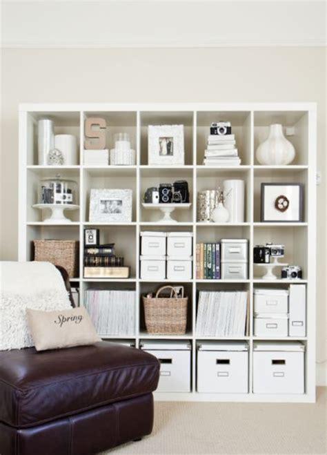 kallax ideen my 10 favorite ikea kallax shelf ideas living room