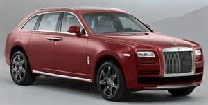 Rolls Royce Suv 2018 Rolls Royce Suv Design Engine Price