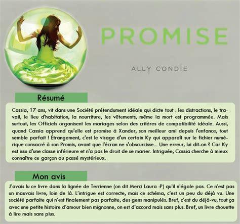 promise le film ally condie promise ally condie quand lire devient plus qu un plaisir