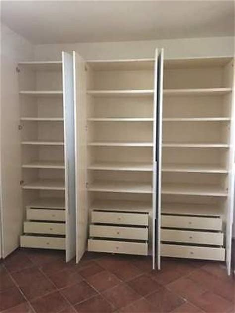 cabine armadio usate armadio con cabina usato porta soffietto cabina armadio