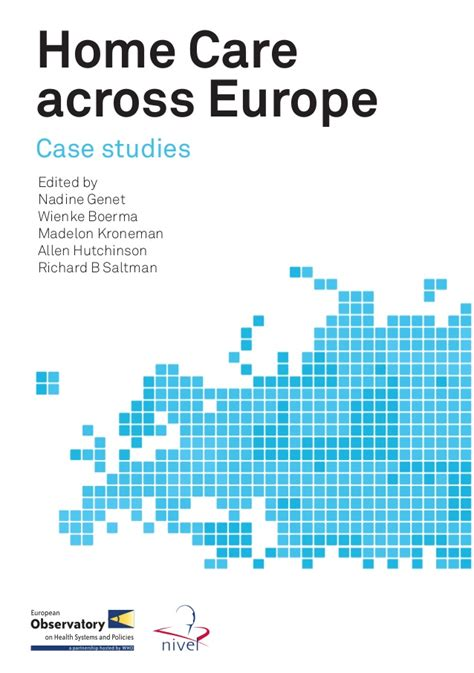 home care across europe studies