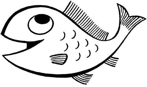 fish to color coloring fish free printable fish coloring pages for