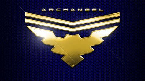 Archangel Wallpaper