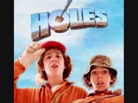 film disney s holes holes dig it up with lyrics youtube