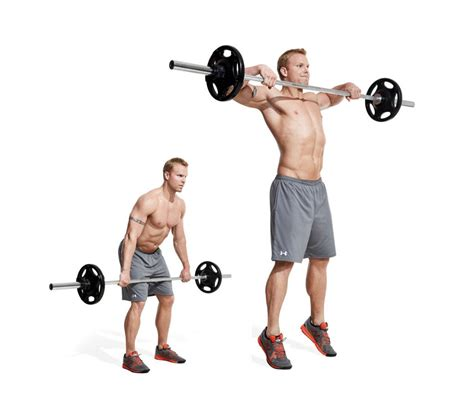 How To Get Bigger Shoulders At Home by The 30 Best Shoulder Exercises Of All Time